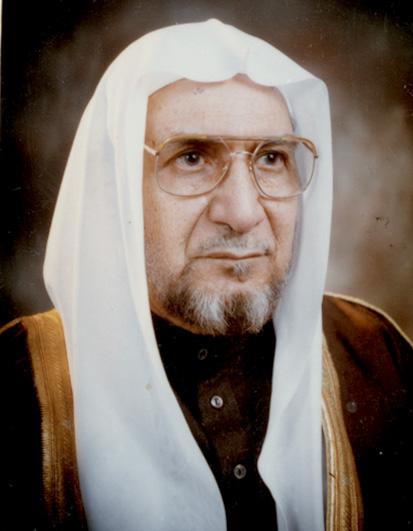 الشيخ عبدالله المليص الغامدي قصته ومسيرته العلمية